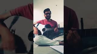 Saansein Cover From Karwaan   Prateek Kuhaad.
