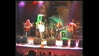 Ankhara - Demasiado Tarde (Directo Zaragoza 1999)