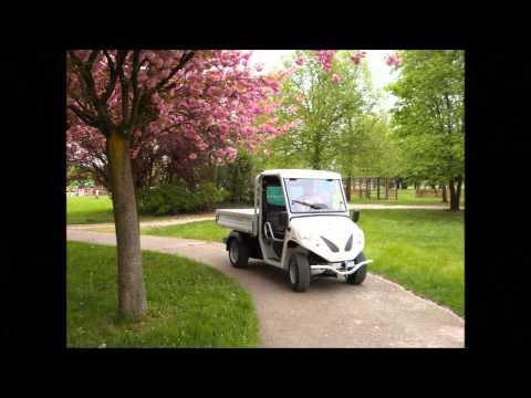 Was ist der Preis eines Elektro Golfcarts? - www.alke.eu