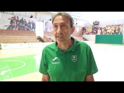 """Casimiro entiende """"las razones"""" de cancelar la Eurocopa"""