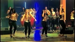 ORQUESTA CANELA - PAL BAILADOR (VIDEO OFICIAL)
