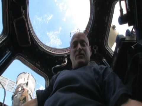 NASA - Okno s výhledem na svět