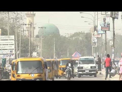 Αναβλήθηκαν τελευταία στιγμή οι εκλογές στη Νιγηρία