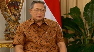 Perhelatan Asian Games 2018 Sukses, SBY: Terima Kasih Presiden Jokowi dan para Atlet