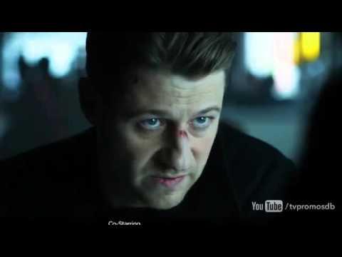 Gotham 2.18 (Preview)