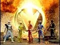 Power Rangers Top 10 Finales Part 1 - YouTube