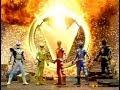 Power Rangers Top 10 Finales Part 1 - YouTube
