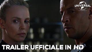 FAST & FURIOUS 8  Trailer Italiano Ufficiale
