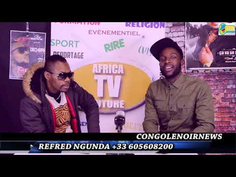Download One On One With Awilo Longomba Video 3GP Mp4 FLV HD