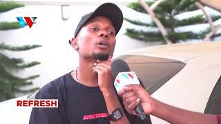 BILLNASS: STEVE NYERERE MISIBANI/ RAMBIRAMBI/ YULE MAJUNGU SANA