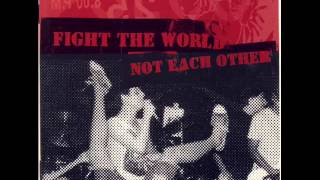 Tribute To 7 Seconds - Fight to the world not each other [FULL ALBUM]