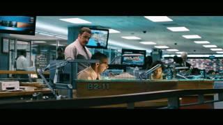 Die Entführung der U-Bahn Pelham 123 Film Trailer