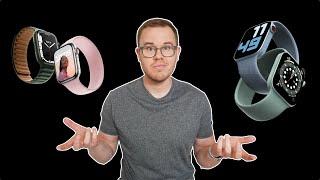 Apple Watch Series 7: Was ist passiert + meine Meinung!
