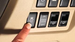 2014 NISSAN Murano - Vehicle Dynamic Control (VDC)