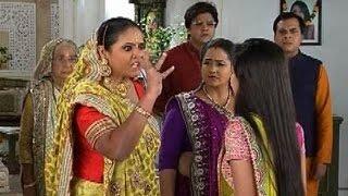 Full on action in Sath Nibhana Sathiya