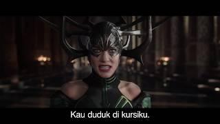 Marvel's Thor: Ragnarok   Throne