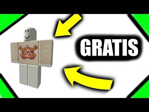 ★ROBLOX: COMO TENER ROPA Y CABELLO GRATIS! / TRUCO★