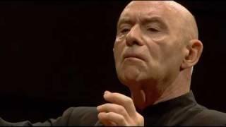 Christoph Eschenbach - Mahler - Symphony No.1 [3/5]