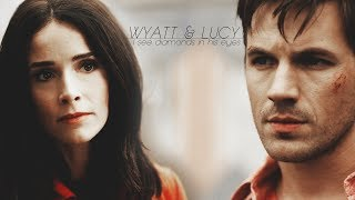 ►WYATT & LUCY II Next Time