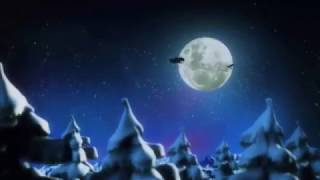 Crazy Frog - We Wish You A Merry Christmas [MV]