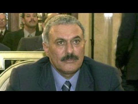 Yemen's former President Ali Abdullah Saleh killed by rebels