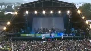 Doves - The Cedar Room (Glastonbury 2005)