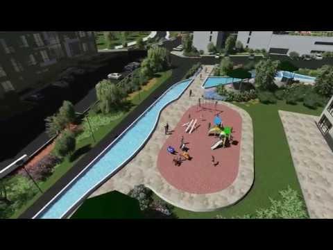 Aqua Modern Ankara Tanıtım Filmi