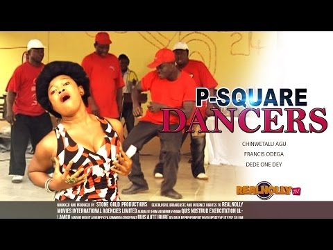 Download Latest Nigerian Nollywood Movies - P Square Dancers 1 HD Mp4 3GP Video and MP3