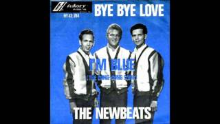 The Newbeats -_I'm Blue - (The Gong-Gong)_1964 Hickory.wmv
