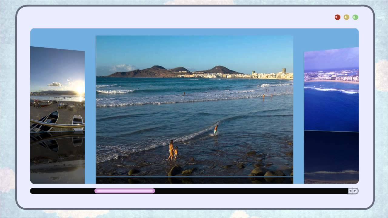 Cuál es la isla de Gran Canaria. Piélago y sus amigos