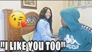 I TOLD MY COUSIN I HAVE A CRUSH ON HER | *She Likes Me Too*