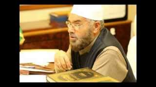 خطبة جمعة صوتية للدكتور (غيث الفاخري) نائب مفتي ليبيا تحت عنوان الإسراء والمعراج.