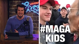 #MAGAKIDS HOAX: Top 3 Lessons!   Louder With Crowder