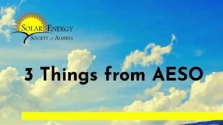 Alberta's Solar Boom