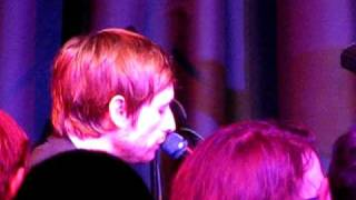 The Divine Comedy - Frog Princess (The Tabernacle, London, 12/05/10)