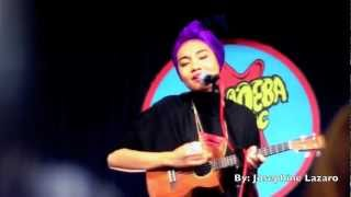Yuna- Bad Idea (Acoustic Live @ Amoeba)