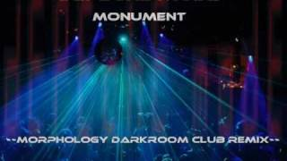 Depeche Mode - Monument (Morphology Darkroom Club Remix)