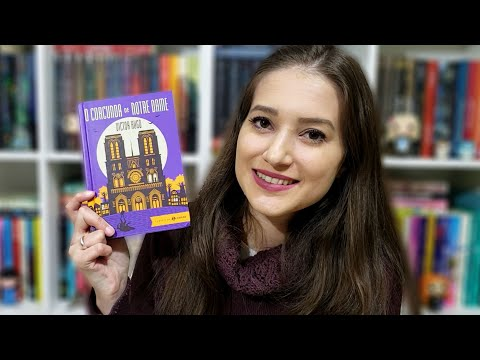 O CORCUNDA DE NOTRE DAME | RESENHA | #CLASSICOTUBE | Patricia Lima