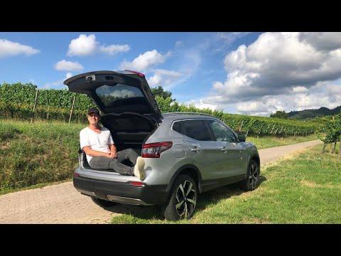 2019 Nissan Qasqhai Tekna 1,7 dCi (150 PS) Xtronic 4x4 i - Test I Fahrbericht I POV I Sound