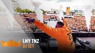 LNY TNZ (DJ-set) | Live op 538Koningsdag 2017