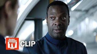The Expanse S03E05 Clip | 'Curious Tidings' | Rotten Tomatoes TV