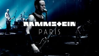 Rammstein - Du Hast (Paris)