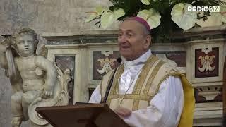In cattedrale, la celebrazione a Maria, custode della Pace