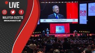 MGTV LIVE : Majlis Perasmian Dasar Keusahawanan Nasional 2030