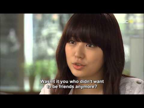 [ENG sub] Yoon Eun Hye 윤은혜 cameo in Personal Taste