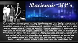 E LOKA MUSICA BAIXAR VIDA PARTE RACIONAIS 1 2
