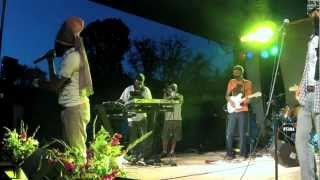 Perfect Giddimani Beneficial Reggae Festival August 18, 2012 complete performance