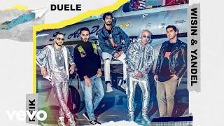 Reik, Wisin & Yandel - Duele (Cover Audio)