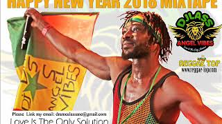 Gambar cover Happy New Year Mixtape 2018 Feat. JahCure, Chronixx,Busy Signal, Sizzla, Romain Virgo, Chris Martin