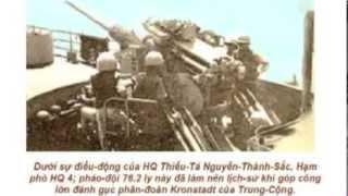#VSA: 19-1-1974 China Invaded Paracels Hoàng Sa #DMCS #VGCS - Contact Vietnamese Student Association